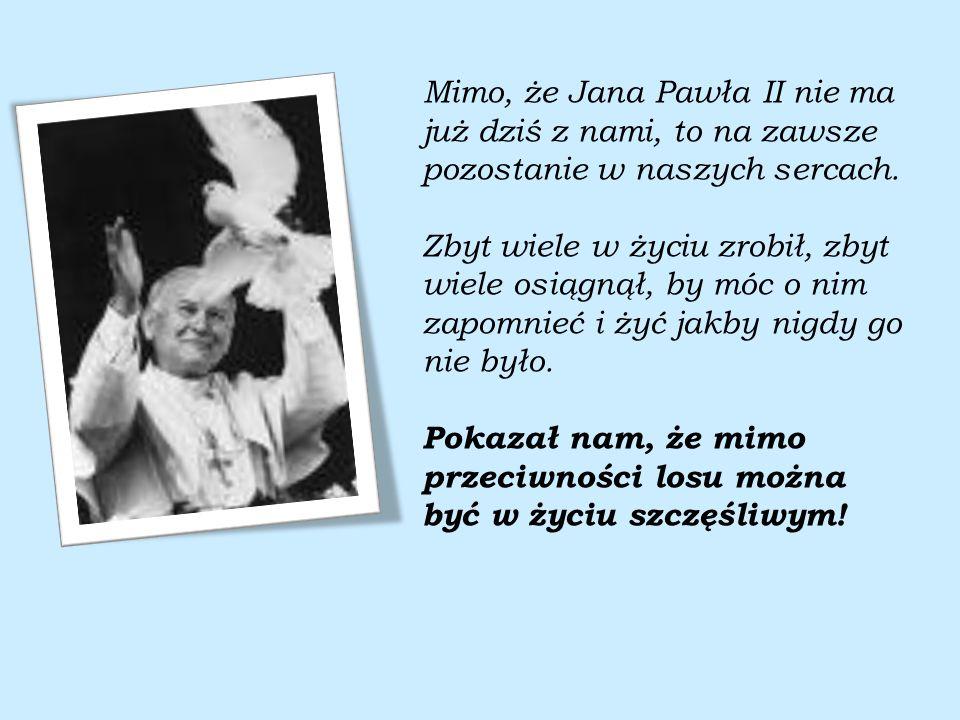 31 marca stan papieża gwałtownie się pogorszył. Na placu św. Piotra zgromadziły się tysiące wiernych pogrążonych w modlitwie. Cały świat był wtedy myś