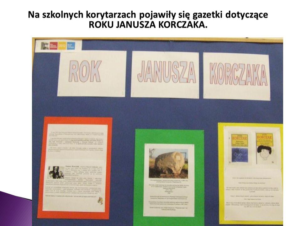 Konkurs plastyczny Kiedy śmieje się dziecko – śmieje się cały świat Praca Julii Lisowskiej z klasy VIa SP 173