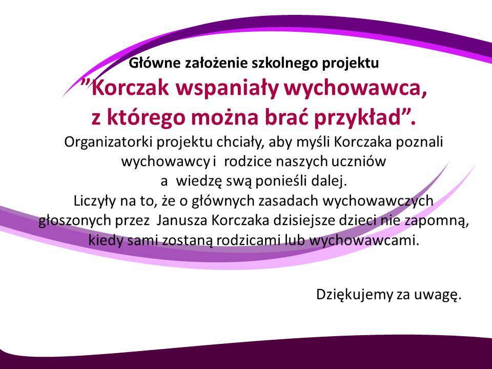 W grudniu 2012 r. … wraz z Wojewódzkim Ośrodkiem Doskonalenia Nauczycieli nasza szkoła organizuje II Wojewódzki Konkurs OrtograficznyPrawa Dziecka Kol