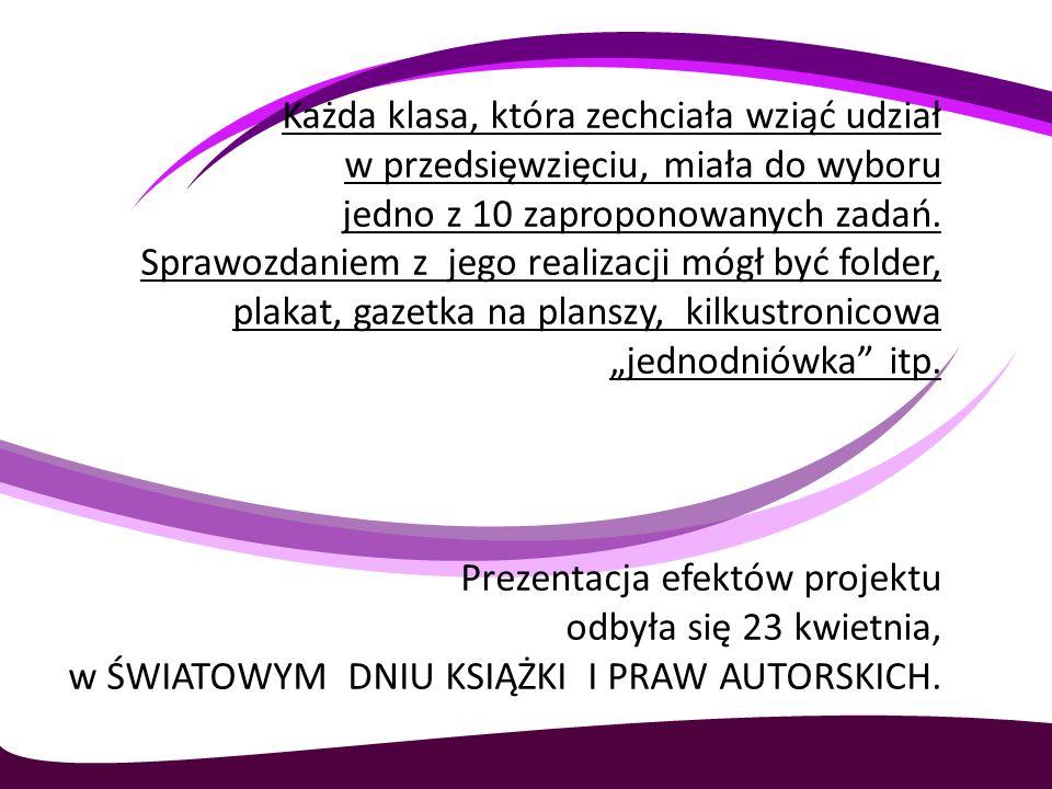 ProjektKról dzieci - Janusz Korczak.