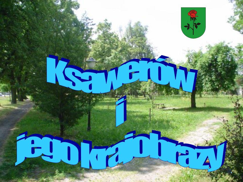 Gmina Ksawerów to gmina wiejska w województwie łódzkim, w powiecie pabianickim.