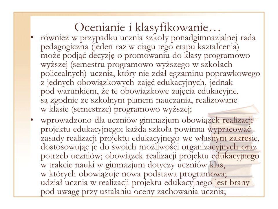 Pomoc psychologiczno-pedagogiczna Od 1 września 2011 r.