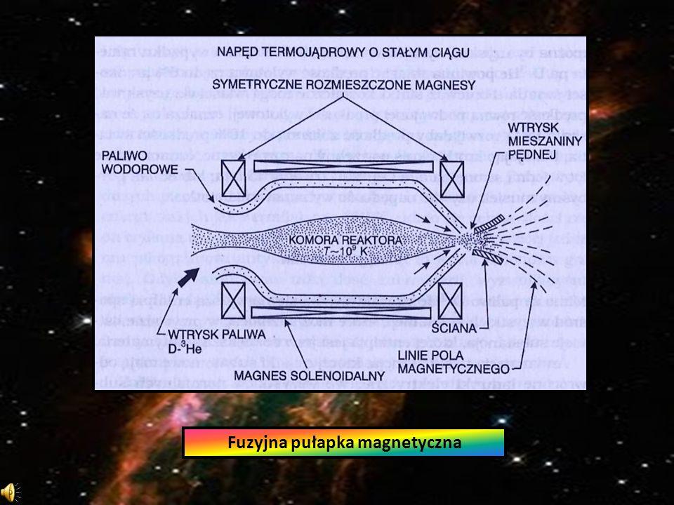 Fuzyjna pułapka magnetyczna