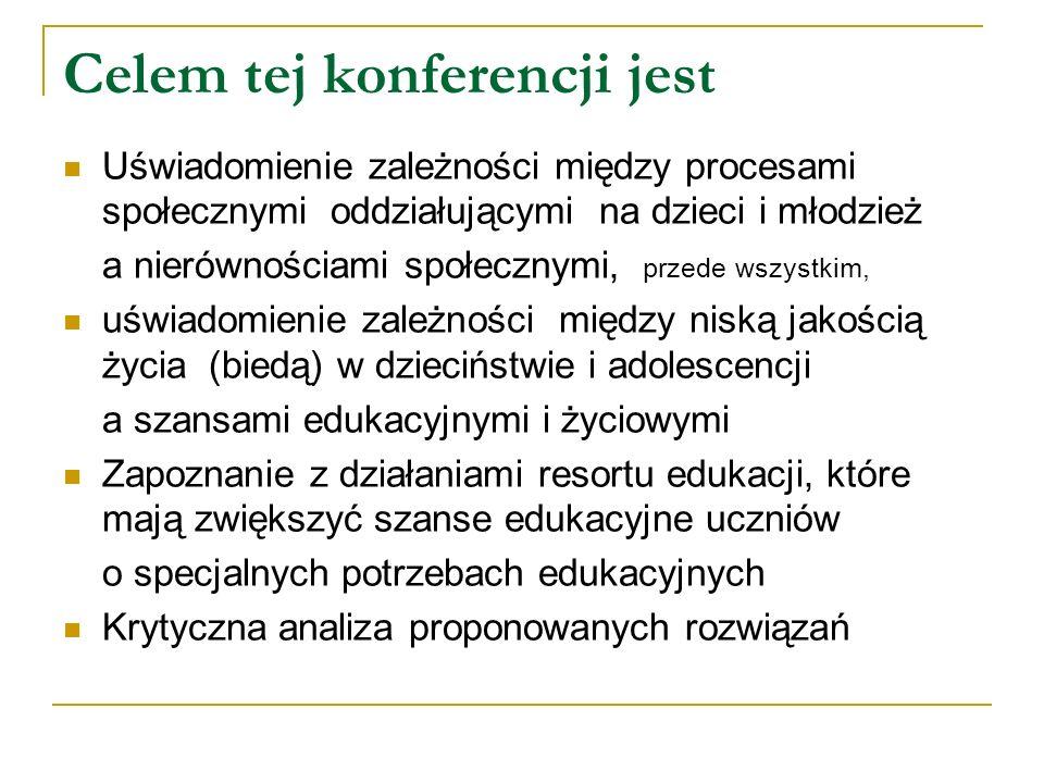 Program Lokalne problemy społeczne, a lokalna polityka społeczna – prof.