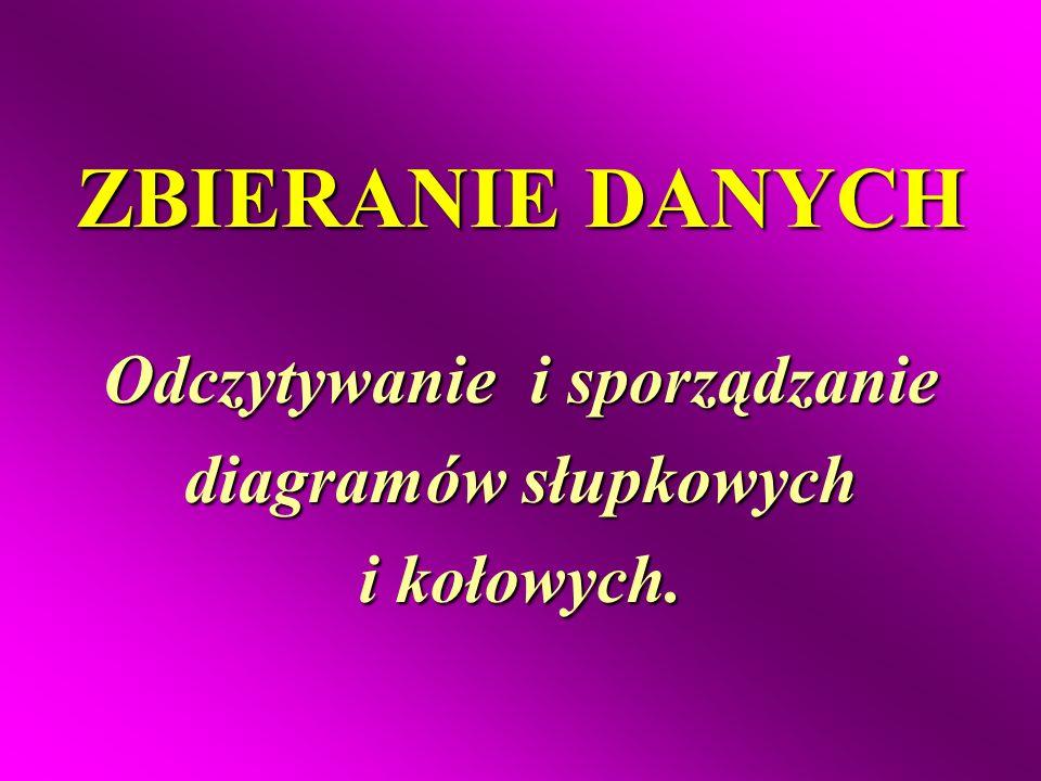 STATYSTYKA Przygotowała: mgr Jolanta Brzozowska-Kłys