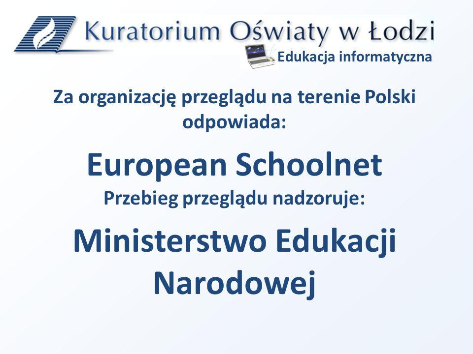 Celem przeglądu jest zebranie danych dla potrzeb pomiaru postępów w osiąganiu celów Europejskiej Agendy Cyfrowej oraz ustalenie poziomu rozwoju społeczeństwa informacyjnego.