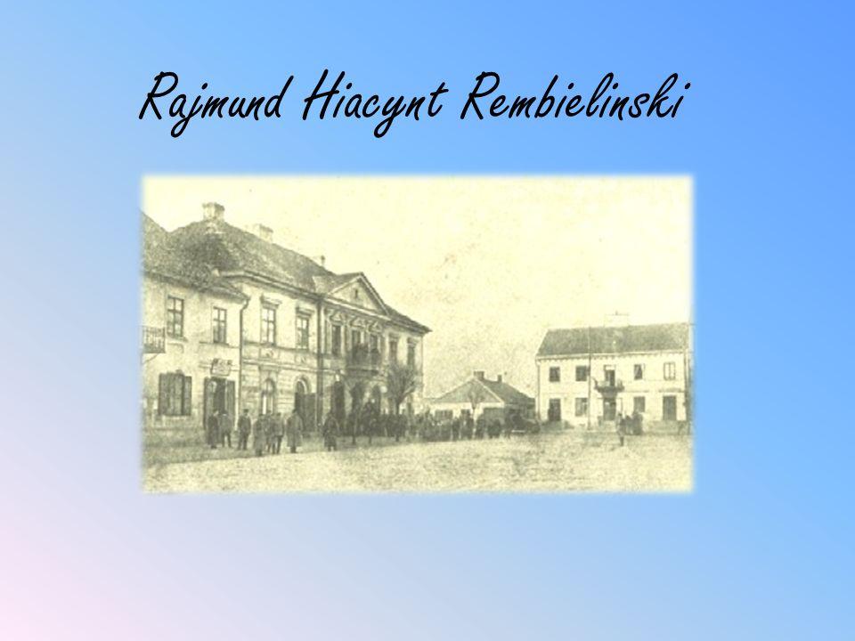 Rajmund Hiacynt Rembielinski