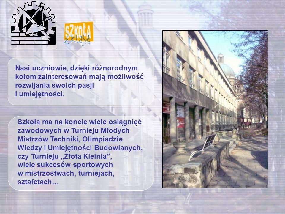 Firma Mapei Polska Sp.z o.o. objęła patronatem klasę posadzkarzy.
