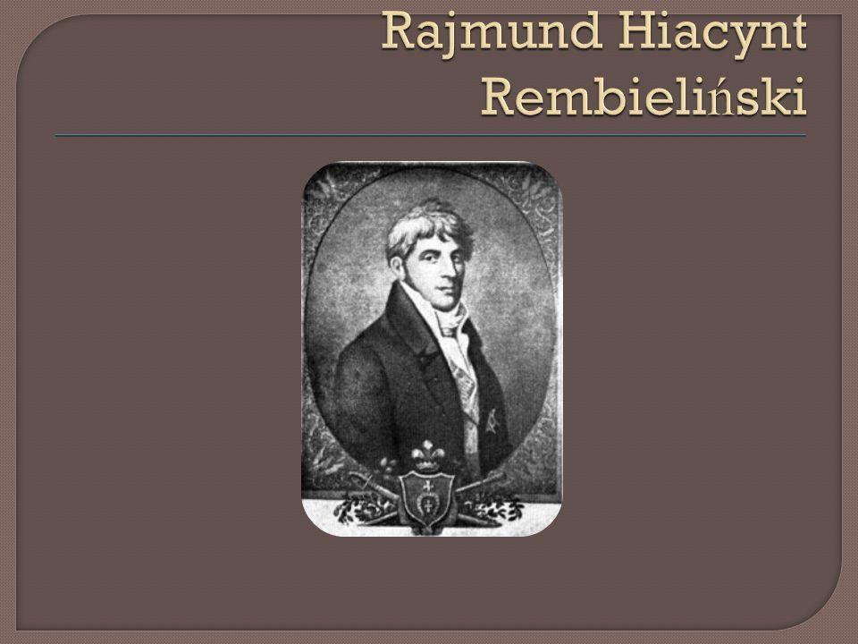 Zmar ł 12 lutego 1841 roku w Ł om ż y