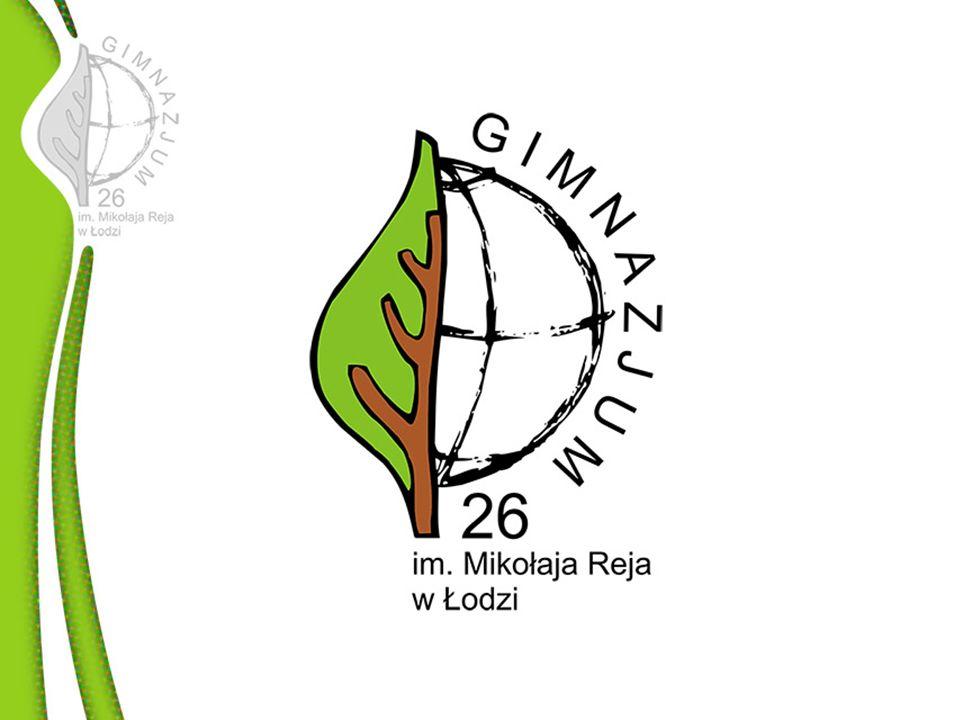 Publiczne Gimnazjum Nr 26 im. Mikołaja Reja al. 1 Maja 89 90-755 Łódź www.gim26.vel.pl