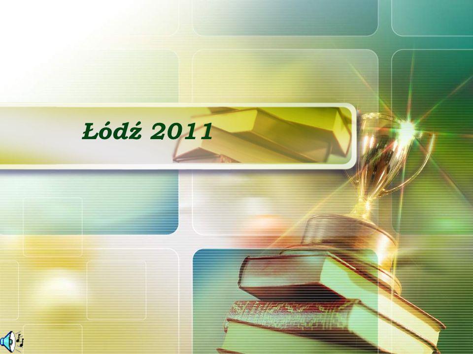 Dane autorów Anna Szprengiel: kierownik – starszy bibliotekarz Anna Wentlant-Świegocka – starszy bibliotekarz Miejska Biblioteka Publiczna Łódź-Polesi