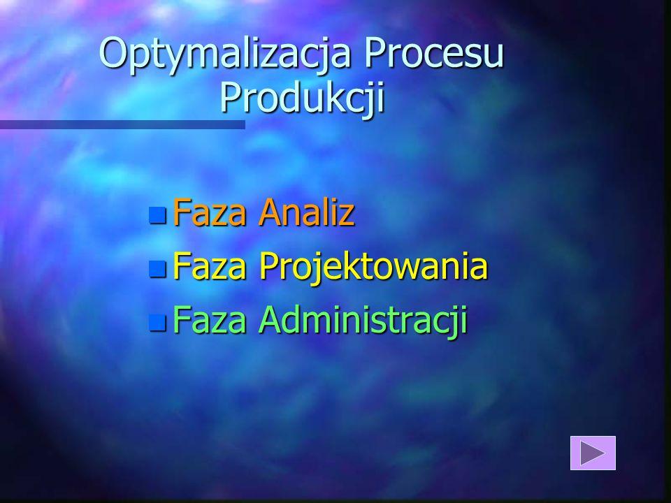 CUBE MESAD Elastyczny i Nowoczesny Model Produkcji Szybszy czas reakcji, wyższa jakość produkcji i niższe koszty wytwarzania to pilne zadania do rozwi