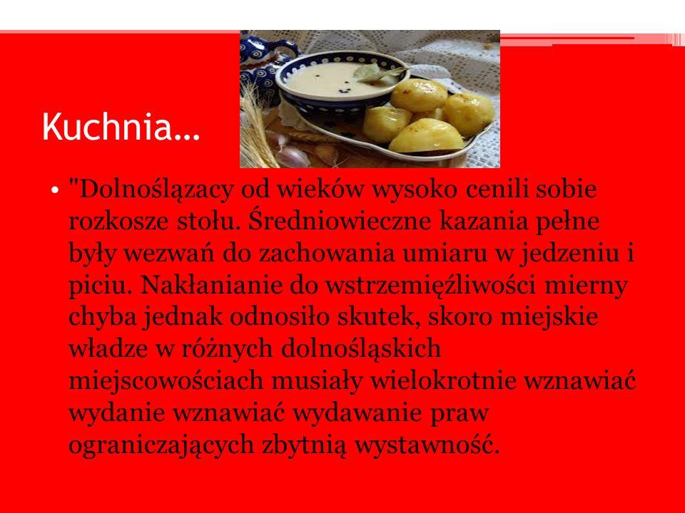 Kuchnia…