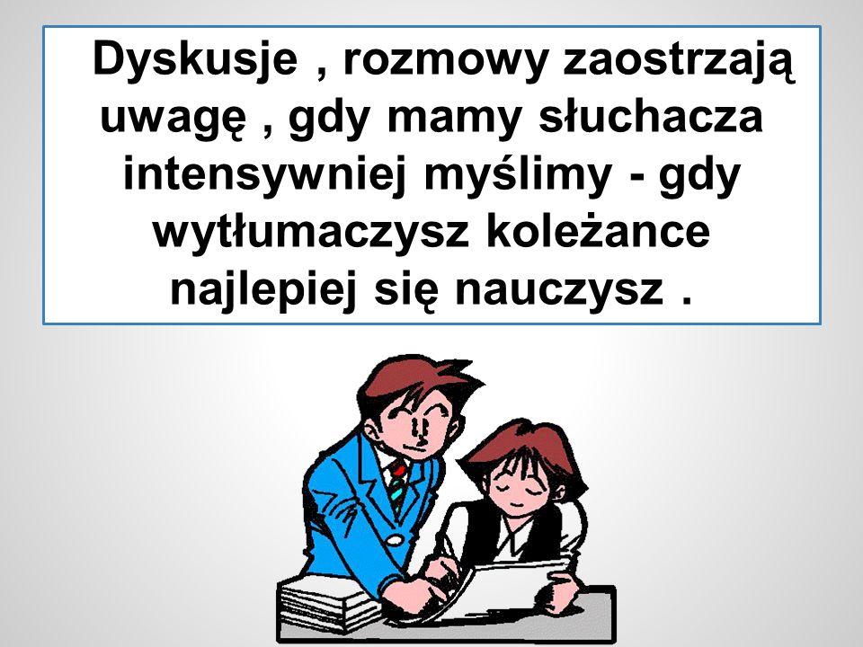 Opiekun p. Agnieszka Grondowa