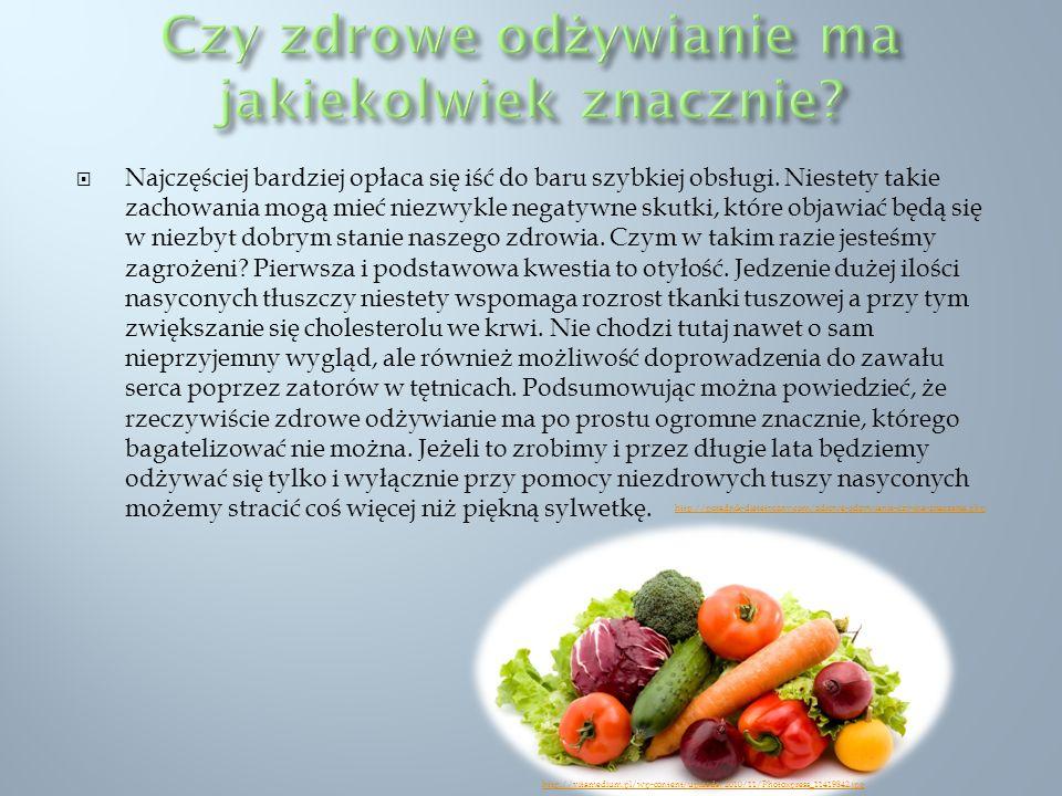 Owoce są bardzo zdrowe i powinno je się spożywać regularnie, jest to powszechnie wiadoma rzecz wpajana nam od dzieciństwa.