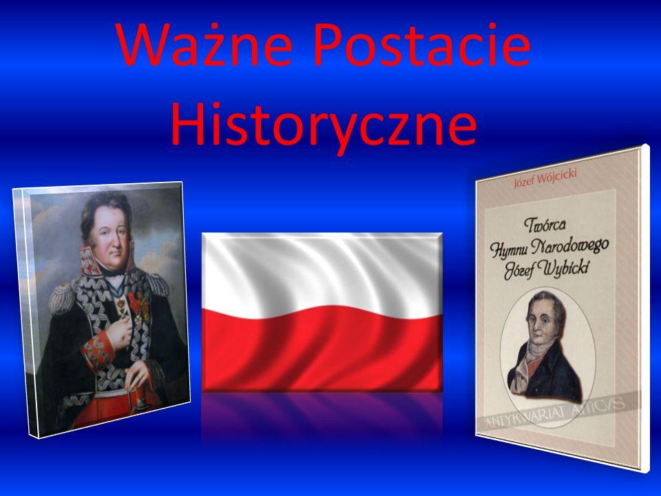 Ważne Postacie Historyczne