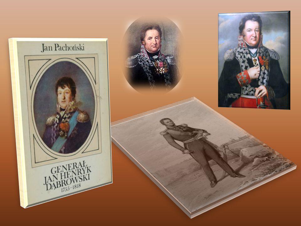 Józef Wybicki Józef Wybicki urodził się w 1747 roku w Będominie pod Kościerzyną.