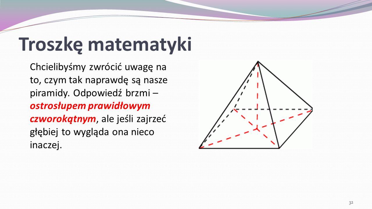Wielościan Wielościan – bryła geometryczna, ograniczona przez tak zwaną powierzchnie wielościenną, czyli powierzchnię utworzoną z wielokątów o rozłącznych wnętrzach i każdym boku wspólnym dla dwóch wielokątów.