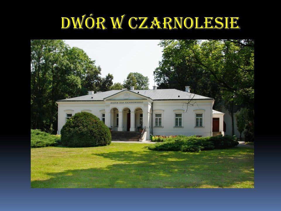 Czarnolas Wieś w Polsce położona w województwie mazowieckim, w powiecie zwoleńskim, w gminie Policzna na Równinie Radomskiej.