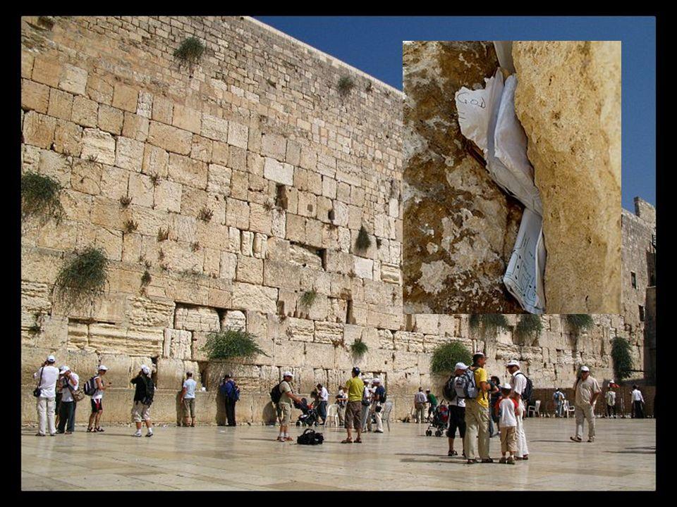 Jerozolima Największe miasto Izraela (stolica również) Znajduje się tutaj oficjalna siedziba prezydenta, większość urzędów państwowych, sąd najwyższy,