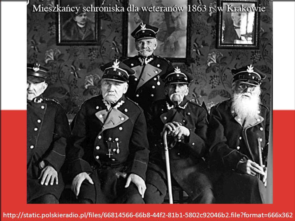 Kombatanci Powstania Styczniowego http://www.gm1.pinczow.com/news.php