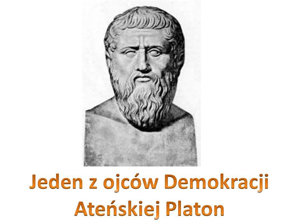 W Atenach obowiązywało prawo pozwalające wygnać z miasta człowieka uważanego za wroga demokracji.