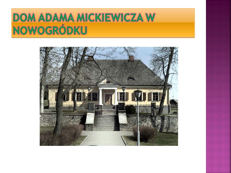 W 1849 w Paryżu Adam Mickiewicz wydawał i redagował Trybunę Ludów– międzynarodowy dziennik polityczny, głoszący idee wiosny ludów.