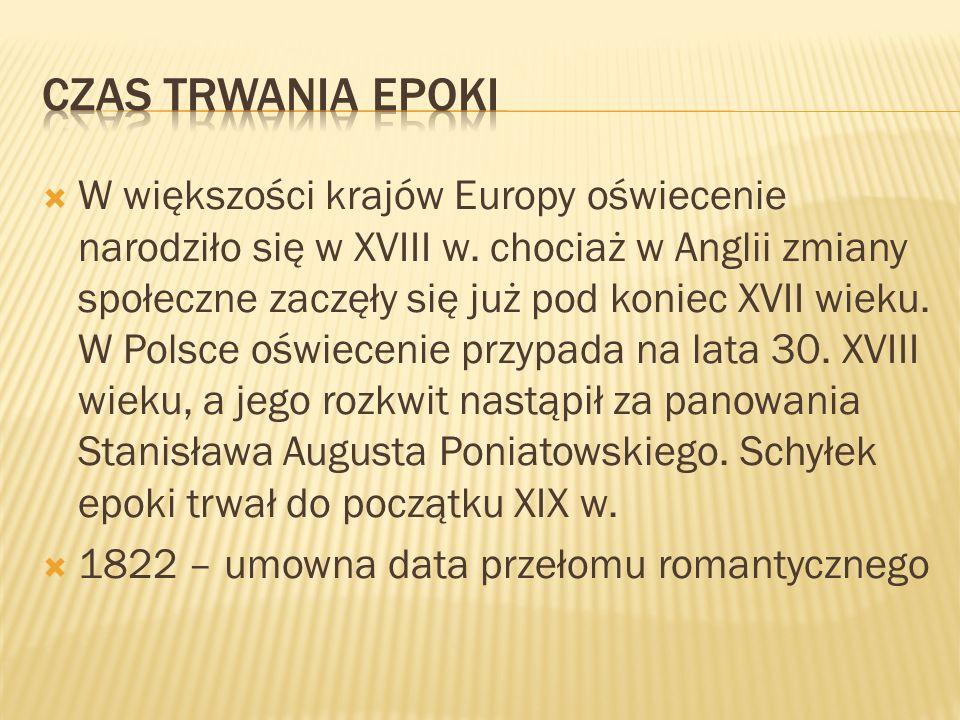 W 1740 roku Stanisław Konarski założył Collegium Nobilium na wzór szkół rycerskich.