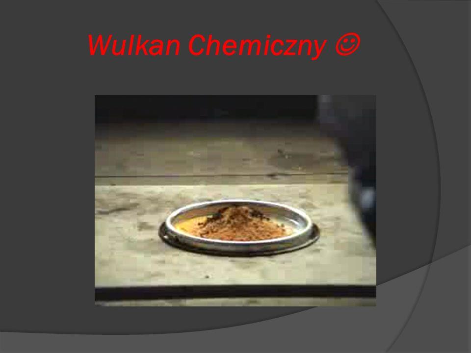 Wulkan Chemiczny