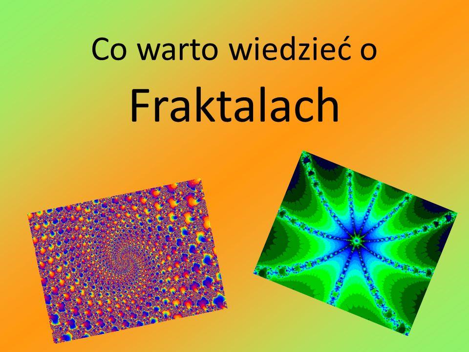Antena fraktalna – antena oparta na geometrii fraktalnej.