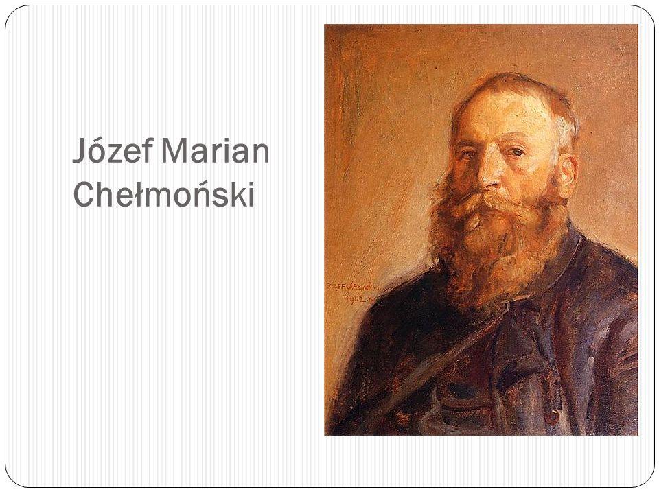 Józef Marian Chełmoński