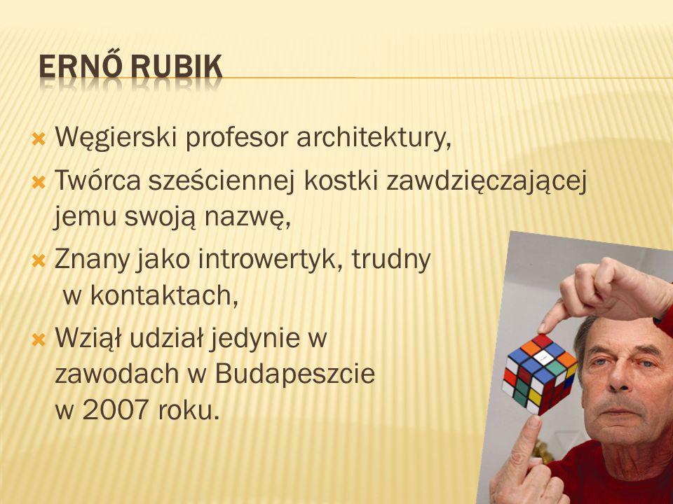 Ma za zadanie organizować i przeprowadzać zawody w układaniu Kostki Rubika, Jest odpowiedzialna za ich realizację, Zrzesza pasjonatów Kostki Rubika, Pod światową organizację WCA podlega polska organizacja PSS Polskie Stowarzyszenie Speedcubingu.