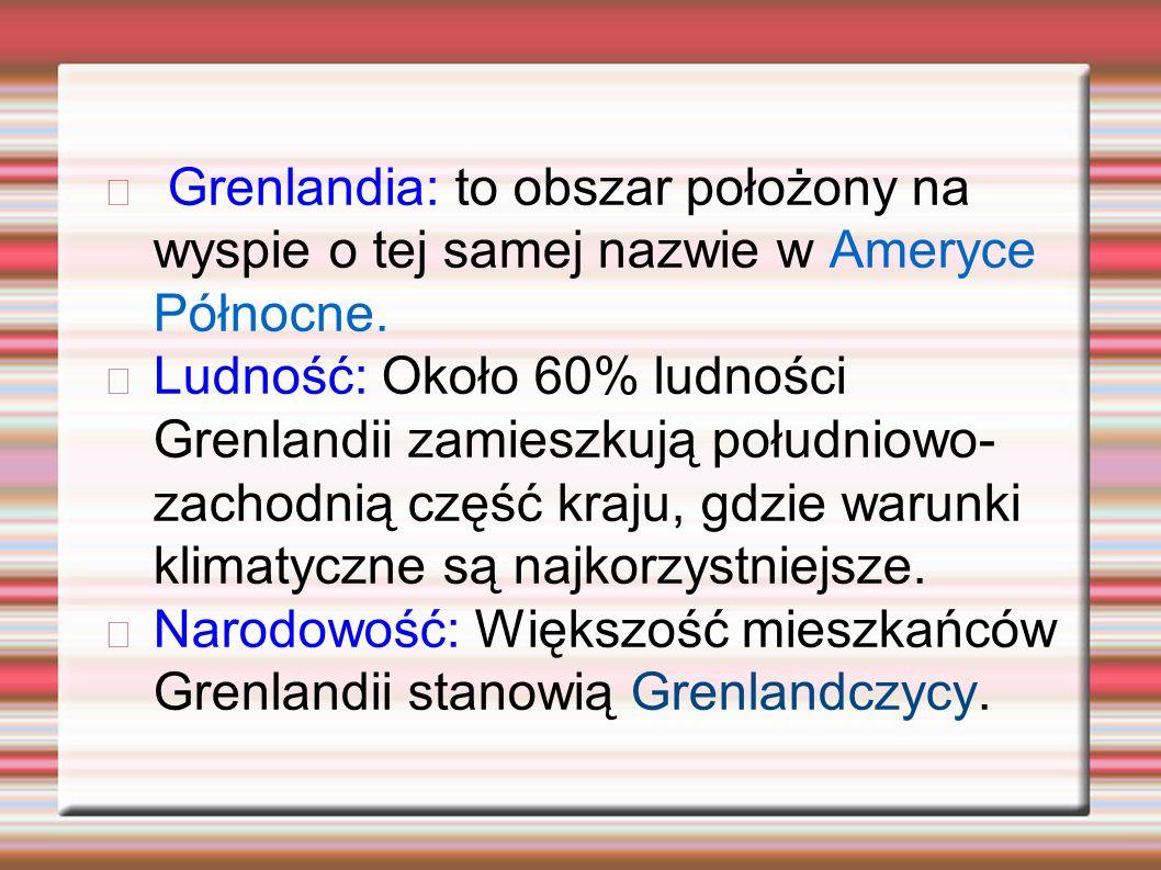 Blogi oraz autorzy obrazków: Gość niedzielny, Grenlandia.pl, Wilkipedia, Onet.