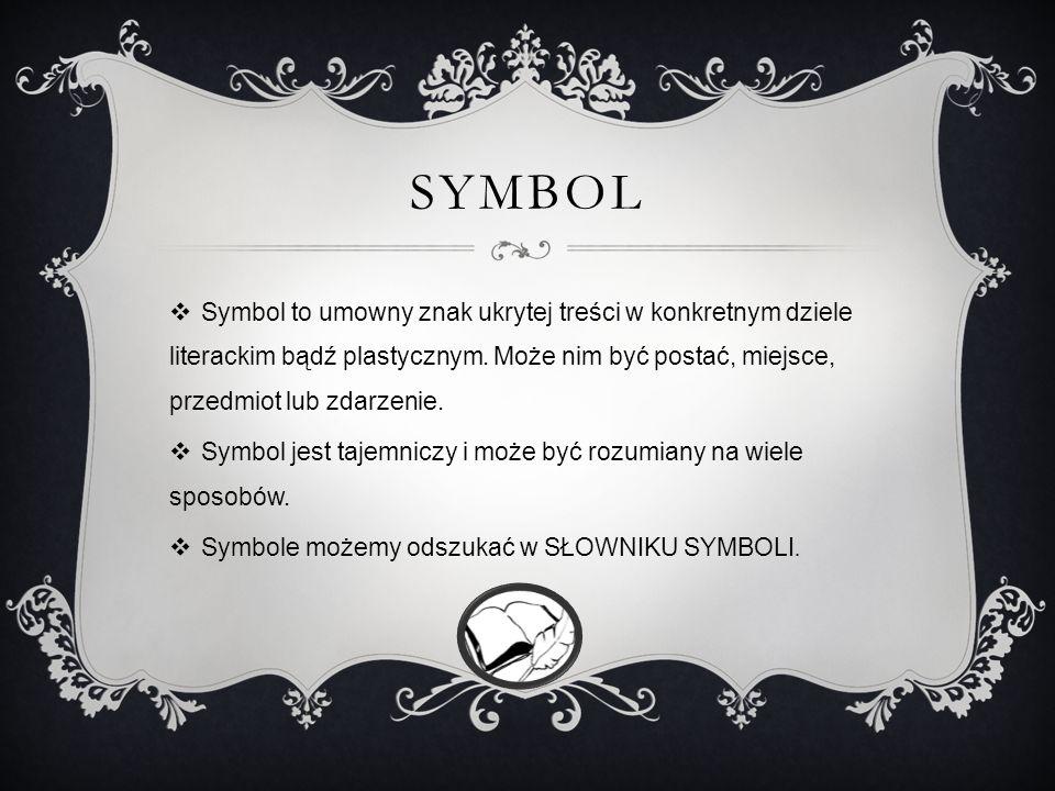 RYM Rym to systematyczne powtarzanie się określonych głosek znajdujących się w tej samej pozycji w wersie. Zazwyczaj rymują się końcówki wersów ale w