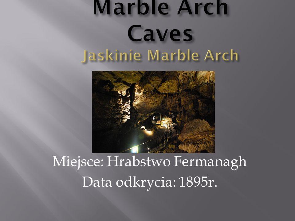 Miejsce: Hrabstwo Fermanagh Data odkrycia: 1895r.