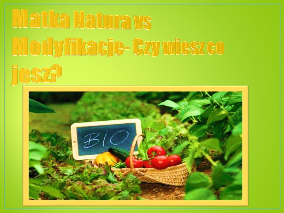 Około 300 milionów złotych wart jest w Polsce rynek żywności ekologicznej, a w ciągu kolejnych trzech lat może zwiększyć się o następne 100 milionów złotych.