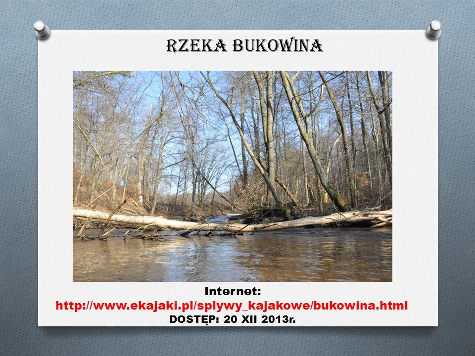 RZEKA S Ł UPIA Internet: http://pl.wikipedia.org/wiki/Plik:KoDSC_0052.JPG Dostęp: 20.12.2013r.