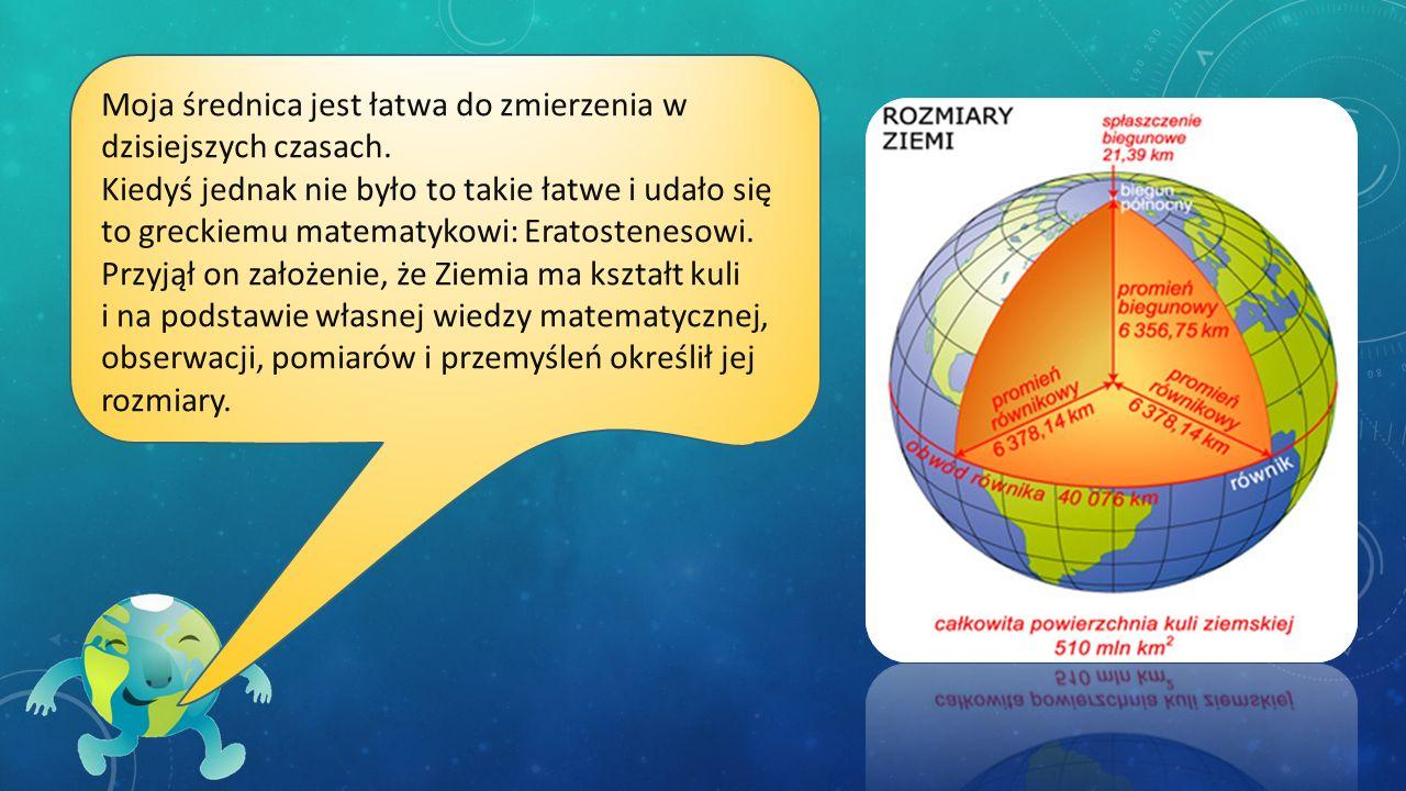 Witamy! Opowiemy wam jak zmierzono wymiary Słońca, Ziemi i Księżyca na przestrzeni wieków