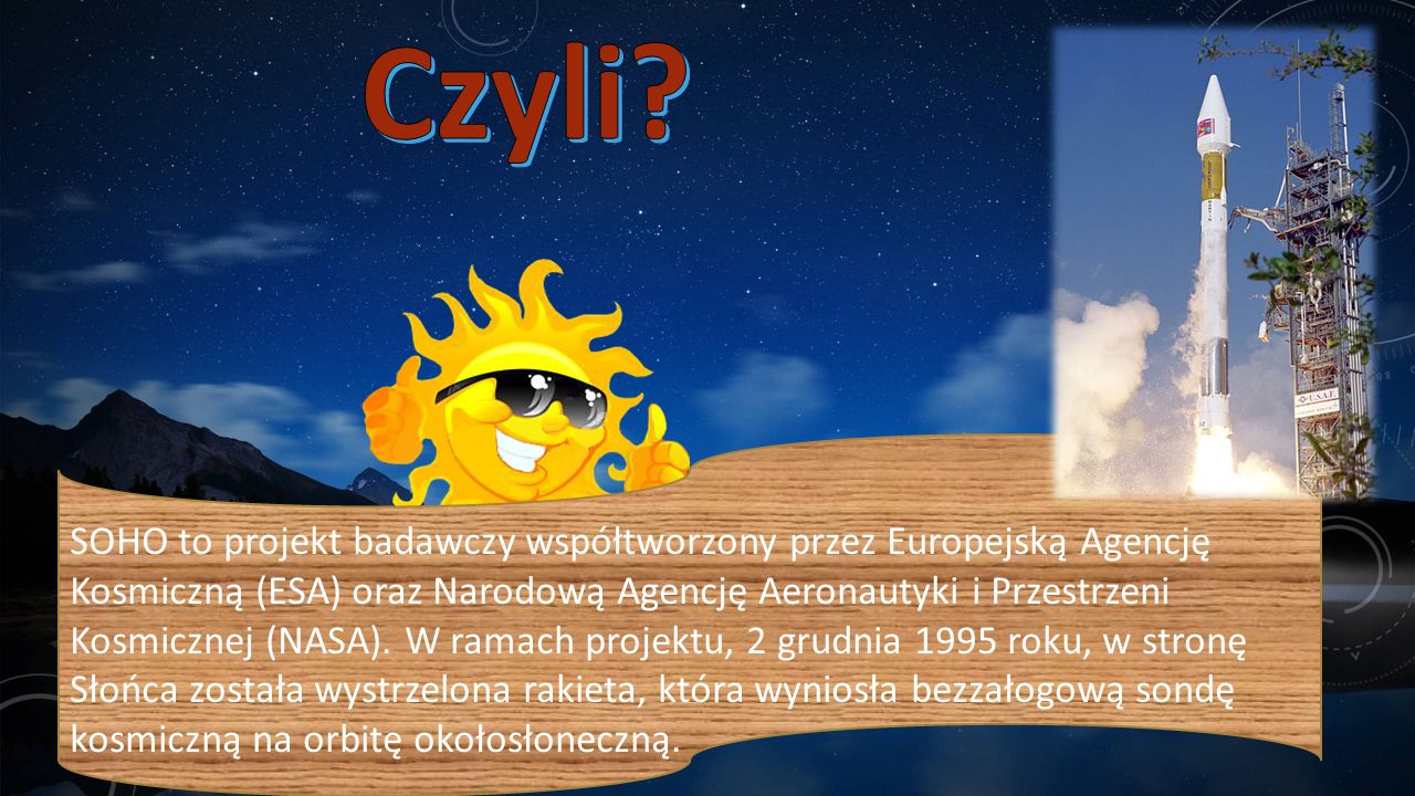 Jak wiadomo średnica Słońca widocznego na niebie nie pokrywa się z jego realistyczną wielkością.