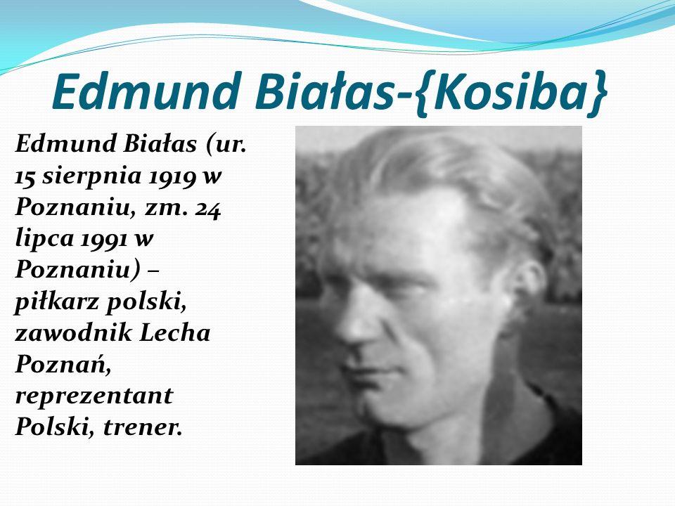 Kariera reprezętacji polski. Siedem razy wystąpił w meczach reprezentacji narodowej. Po zakończeniu kariery zawodniczej pracował jako trener (m.in. Le