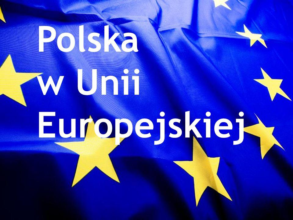 Spis Treści Co to jest Unia Europejska .