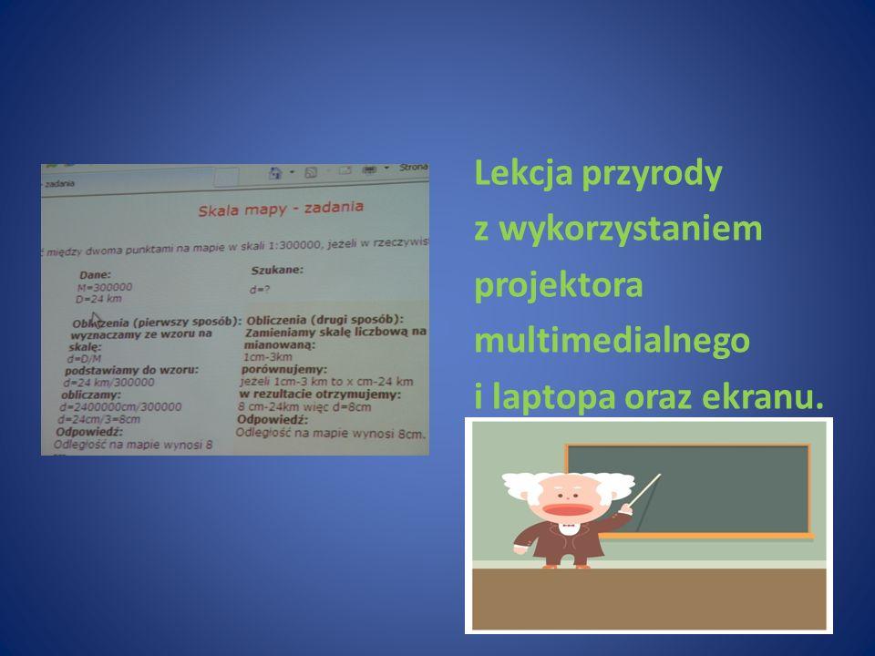 Wykorzystywane narzędzia TIK : Telefon, mikroskop USB, komputer, projektor multimedialny, Microsoft 2007, program EDU-ROM, encyklopedia multimedialna, poczta internetowa, GADU-GADU, Skype, corel draw, OPERA, programy muzyczne.