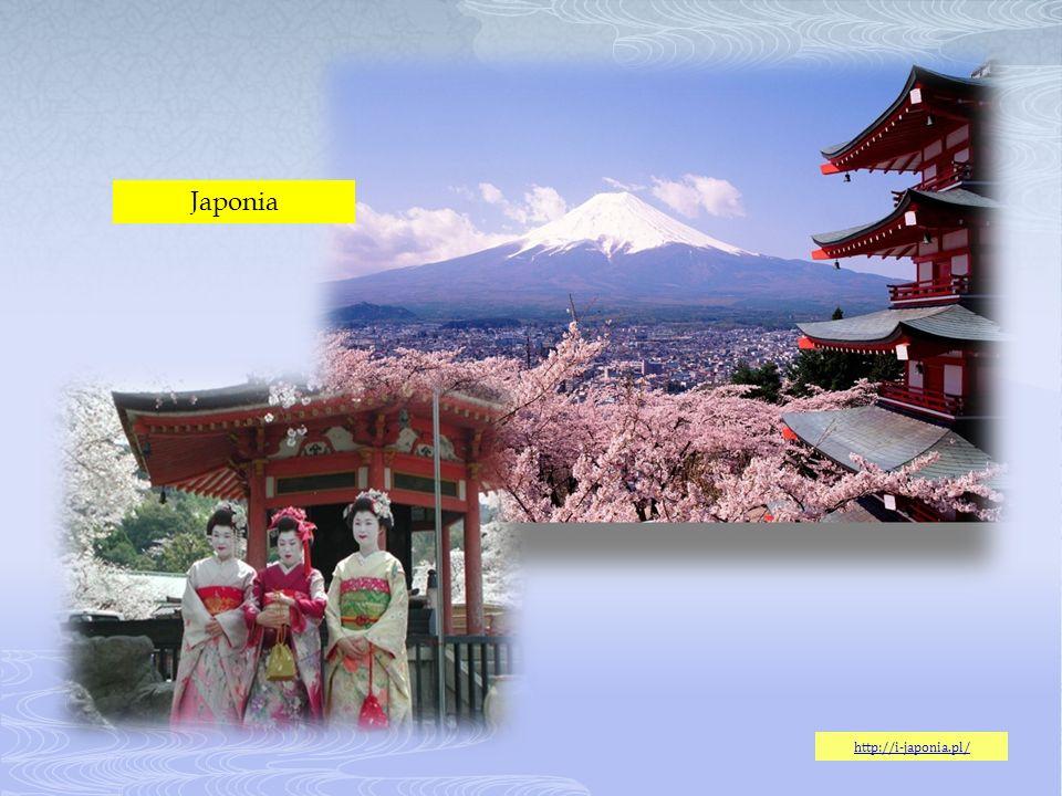 Japonia http://i-japonia.pl/