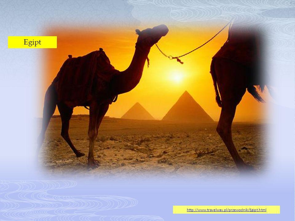 Egipt http://www.travelway.pl/przewodnik/Egipt.html