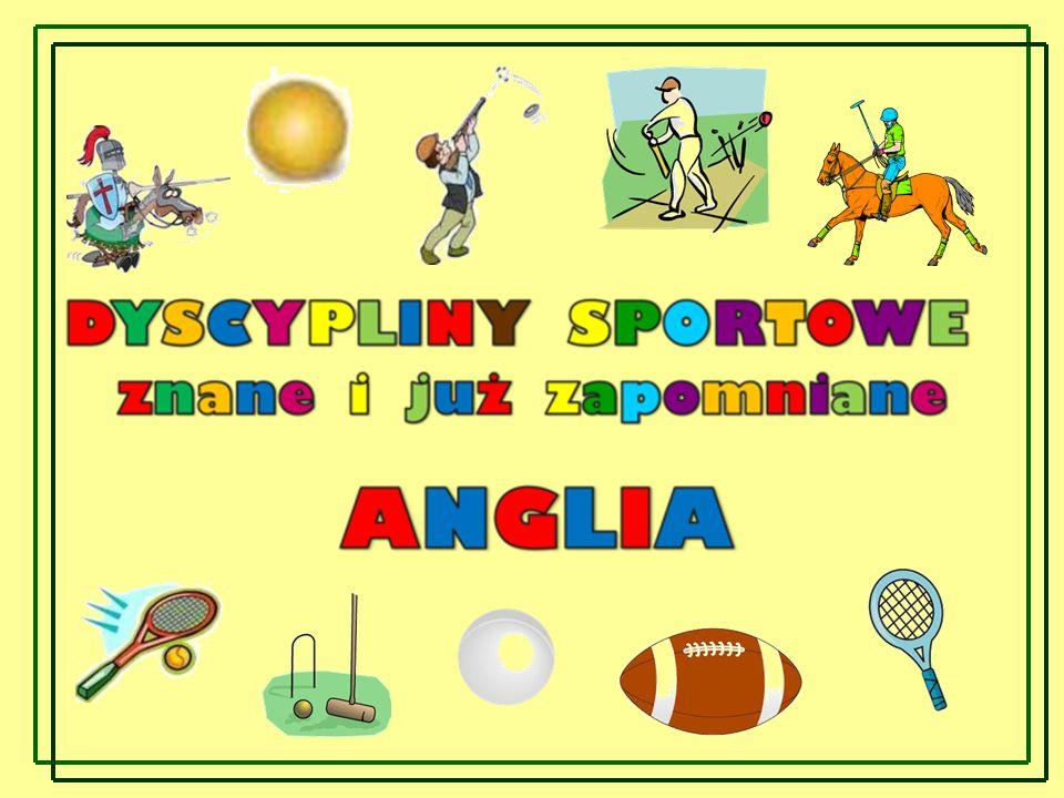 Tradycje sportowe w Wielkiej Brytanii sięgają czasów średniowiecznych.