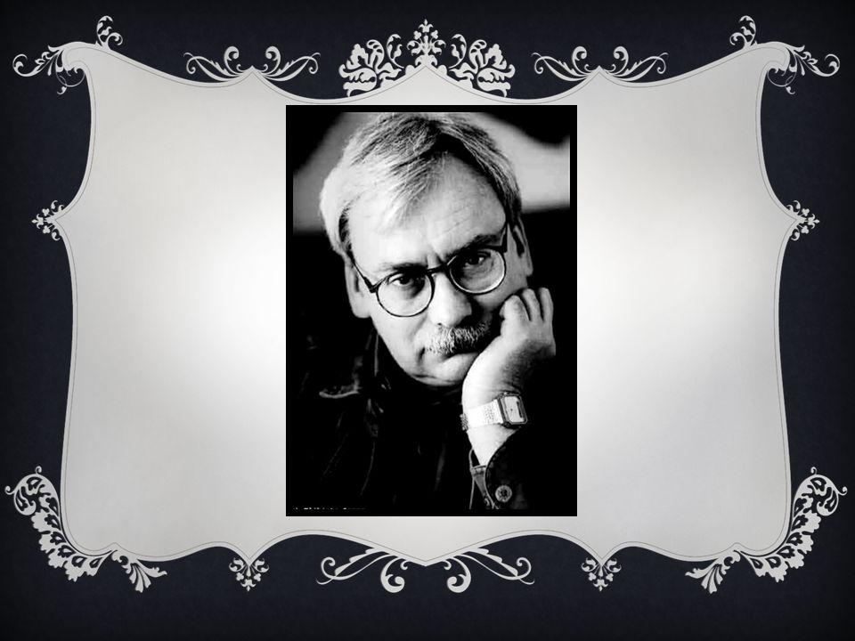 O ANDRZEJU SAPKOWSKIM SŁÓW PARĘ… Andrzej Sapkowski – wybitny polski literat, legenda polskiej fantastyki, twórca wielu powieści i opowiadań.
