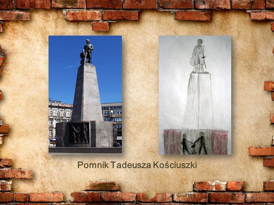 Część II Pomniki