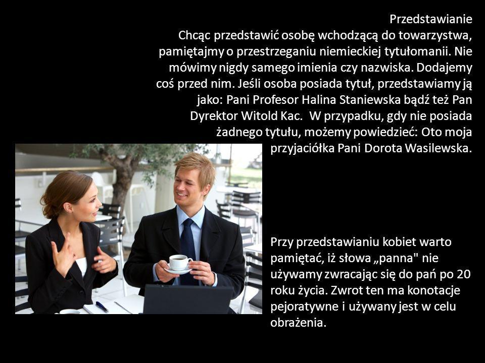 Prezentacje przygotowali: Krzysztof Diak, Kamil Świątkowski, Dawid Strzelczyk Źródło: http://info.wyborcza.pl/temat/wyborcza/s avoir-vivre+w+niemczechhttp://info.wyborcza.pl/temat/wyborcza/s avoir-vivre+w+niemczech, http://www.kobietabezpieczna.pl/index.ph p?page=article&id=876http://www.kobietabezpieczna.pl/index.ph p?page=article&id=876, http://pracaw-niemczech.pl/krotki-savoir- vivre-dla-polakow-pracujacych-w- niemczechhttp://pracaw-niemczech.pl/krotki-savoir- vivre-dla-polakow-pracujacych-w- niemczech, http://www.dw.de/dw/article/0,,15277626,00.htmlhttp://www.dw.de/dw/article/0,,15277626,00.html,