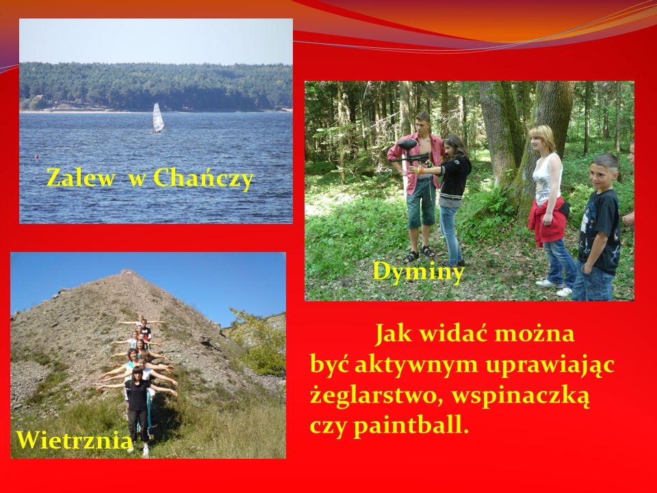 Kielce i region świętokrzyski to nie tylko miejsce związane ze sportem ale również z historią.