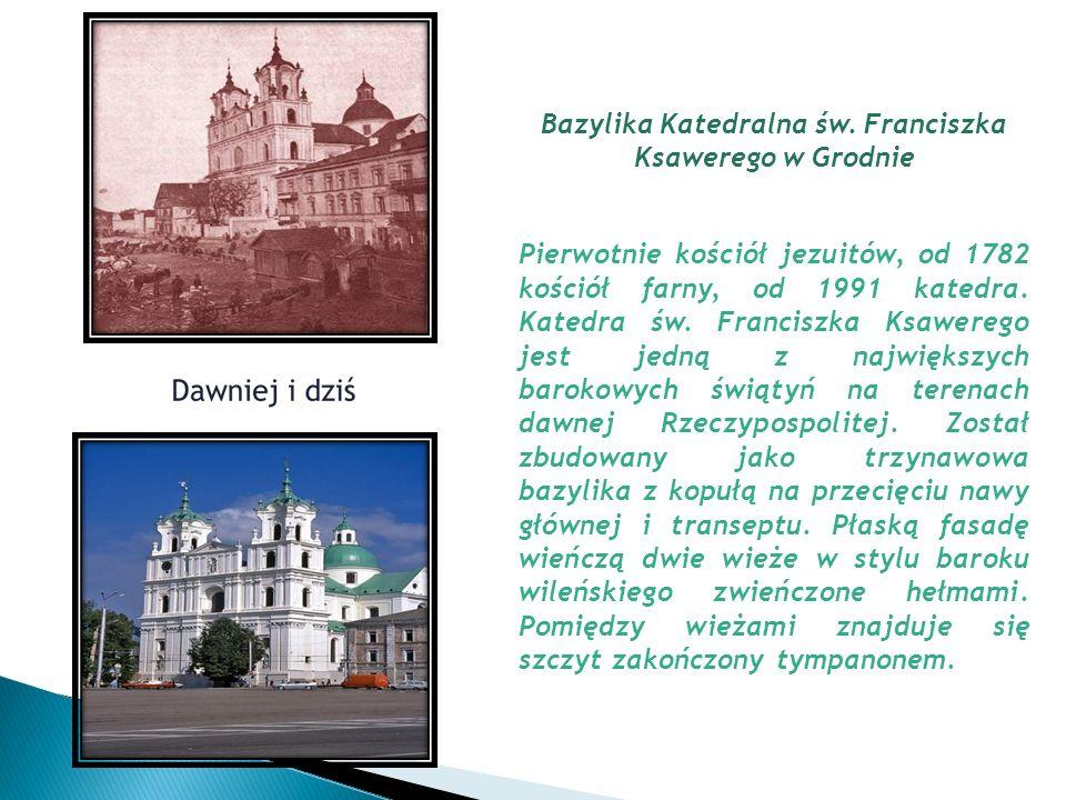 Gospoda osowiecka była jeszcze ciekawym typem drewnianego, polskiego budownictwa na zapadłem Mazowszu.